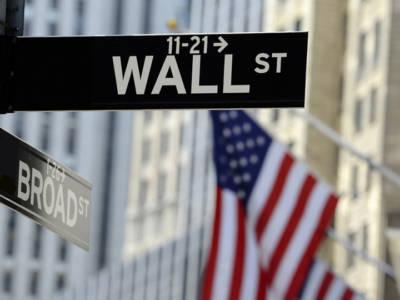 Wall Street oggi chiusa per festività