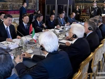 Via della seta: cosa prevede l'accordo tra Italia a Cina