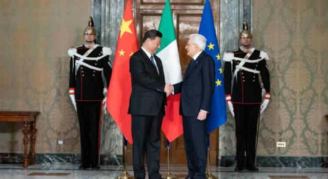 Memorandum Italia-Cina, gli accordi previsti dopo l'intesa firmata a Villa Madama