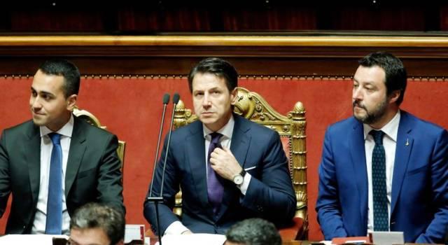 FMI lancia l'allarme: i rischi sovrani e finanziari contro la crescita dell'Italia
