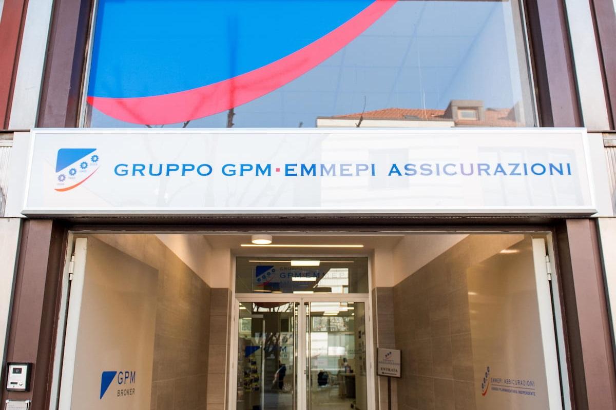 Gruppo Emmepi