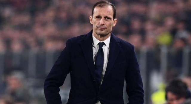 Juventus, l'addio di Massimiliano Allegri fa sorridere la Borsa