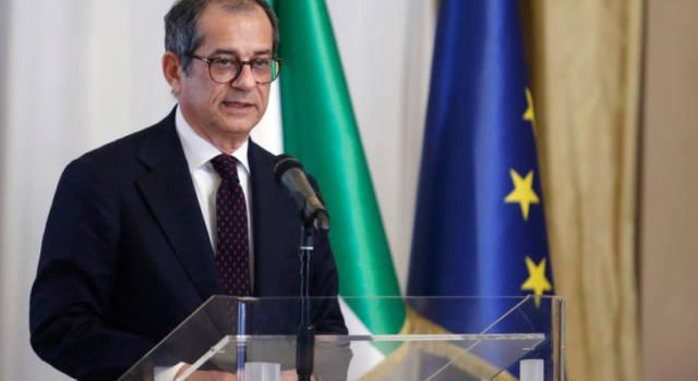 L'Eurogruppo avverte l'Italia: Prenda misure per rispettare le regole o sarà procedura