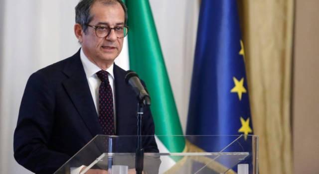 La lettera di Tria non convince Bruxelles, c'è aria di bocciatura