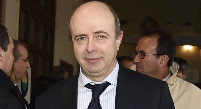 Chi è Raffaele Jerusalmi, CEO della Borsa Italiana