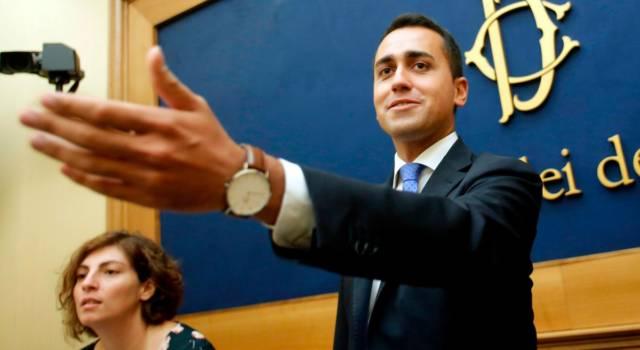 Asse Di Maio-Renzi contro le tasse di Conte (che strizza l'occhio alla CGIL)