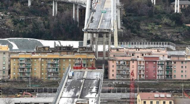 """Castellucci, """"Lascio per il bene di tutti. Ponte Morandi? I tecnici non se ne capacitano"""""""