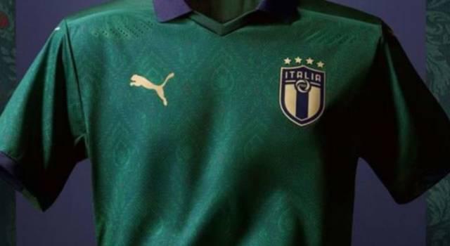 Italia in maglia verde? Una grande operazione di marketing