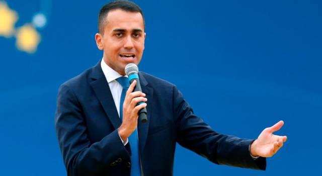 """Di Maio sulla manovra: """"Accordo non chiuso sulle partite Iva"""""""