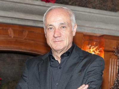 Chi è Antonio Percassi, presidente della holding Odissea Srl