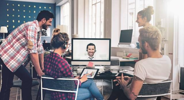 NFON il primo provider di servizi di Cloud PBX, partecipa al Salotto Mix