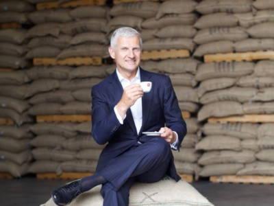 Chi è Andrea Illy, l'imprenditore italiano del caffè