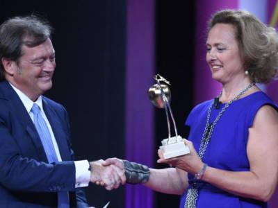 Chi è Camilla Borghese Khevenhüller, presidente di Ibi Lorenzini