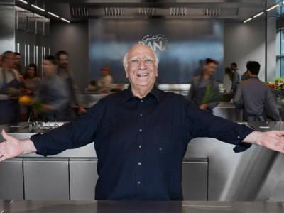 Chi è Giovanni Rana, imprenditore italiano famoso per la pasta fresca