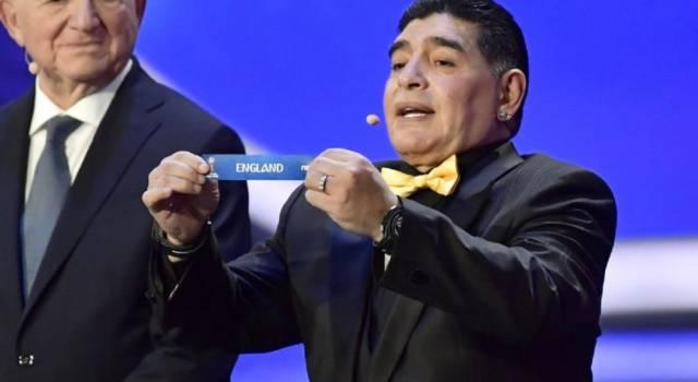 Dolce e Gabbana deve risarcire Maradona