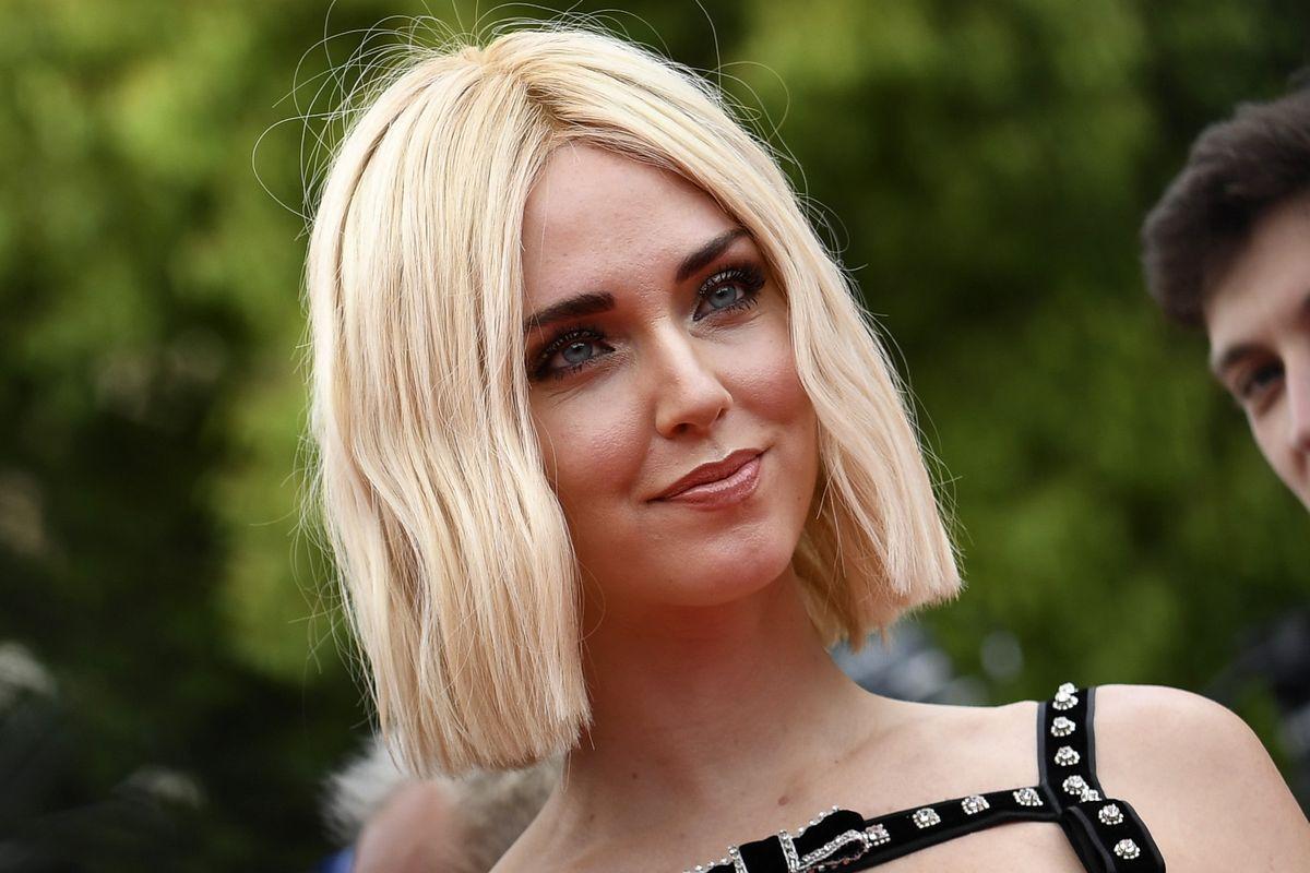 Chiara Ferragni Cannes 2019