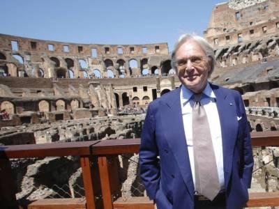 Diego Della Valle e Tod's, un'eccellenza italiana nel mondo