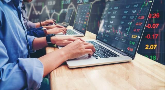 I robotrader, cosa sono e come contribuiscono alle strategie di trading