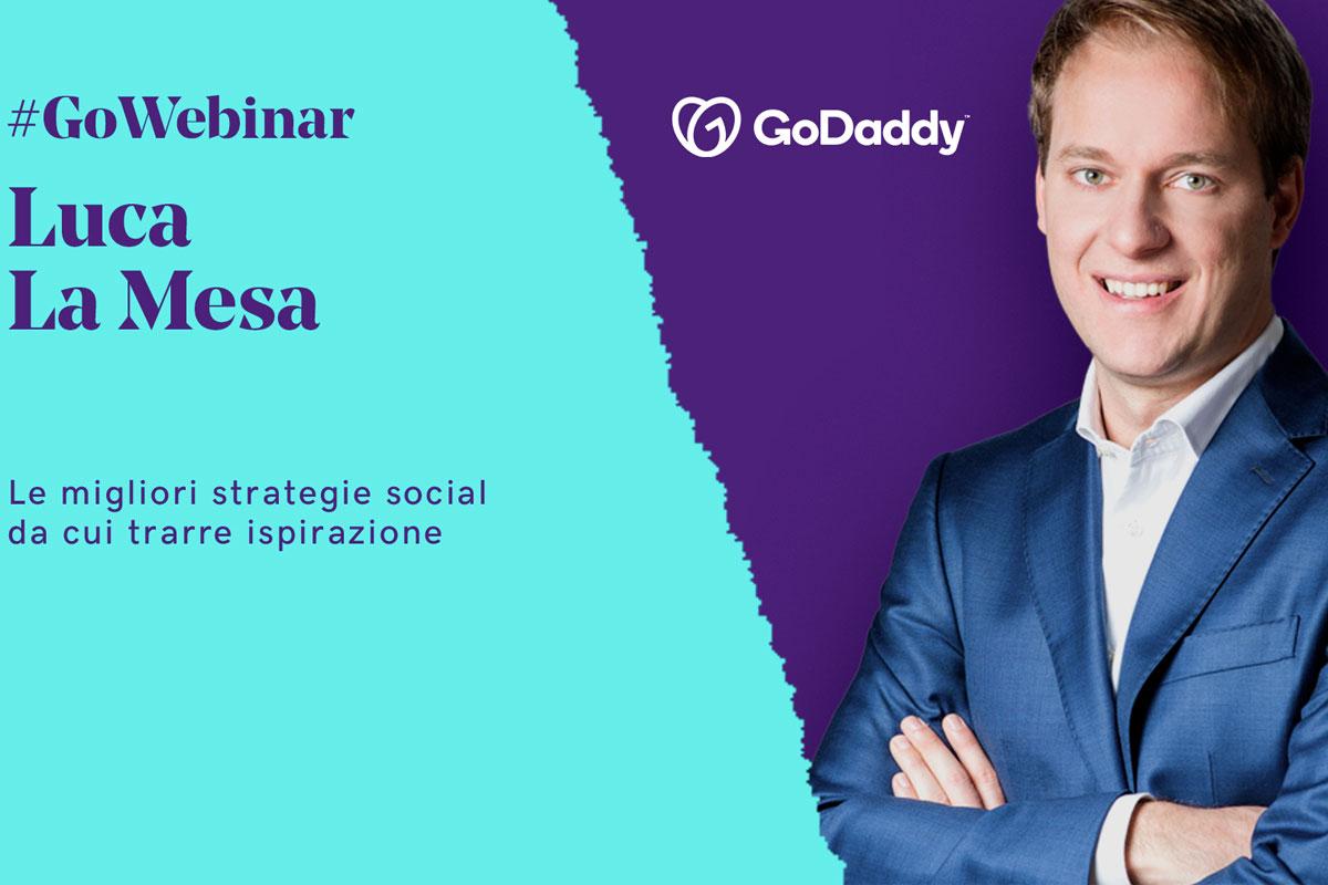 Webinar Luca La Mesa