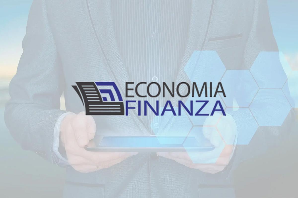 Grafico mercato finanziario