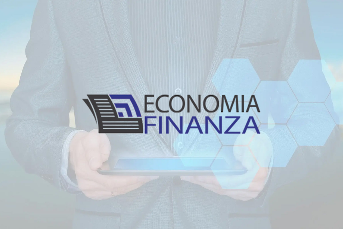 banconote e andamento finanziario