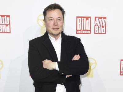 Il CEO di Tesla Elon Musk è la seconda persona più ricca al mondo