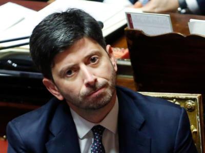 Chi è Roberto Speranza, il riconfermato ministro della Salute di Draghi