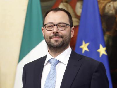 Chi è Stefano Patuanelli, il Ministro delle Politiche Agricole del Governo Draghi