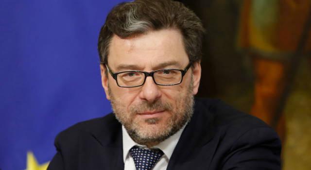 Chi è Giancarlo Giorgetti, uomo-chiave della Lega e ministro dello Sviluppo Economico