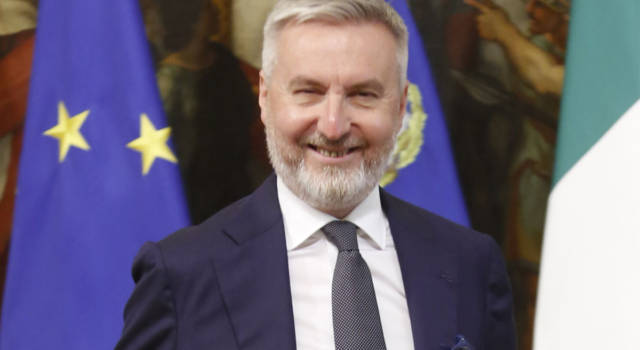 Chi è Lorenzo Guerini, ex coordinatore del PD e confermato Ministro della Difesa