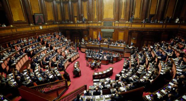 Cosa sono i vitalizi dei Parlamentari