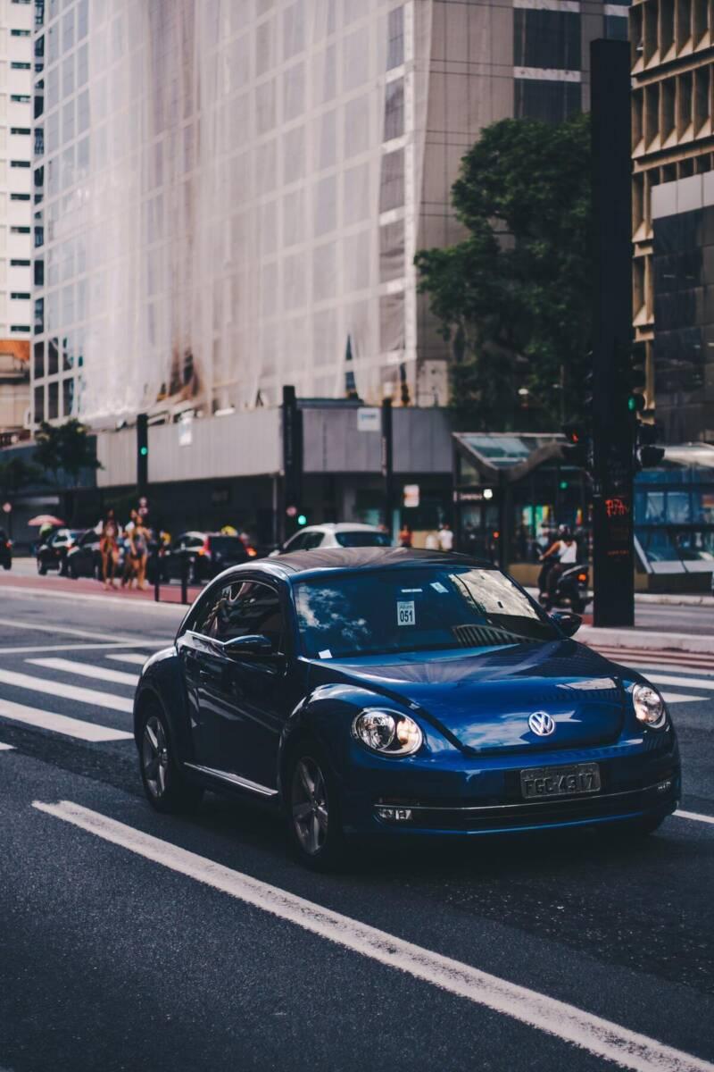 Volkswagen Italia elettrico