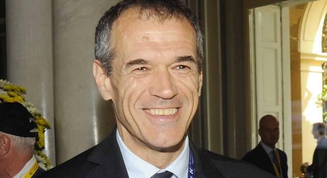 Chi è Carlo Cottarelli, l'economista più importante del paese