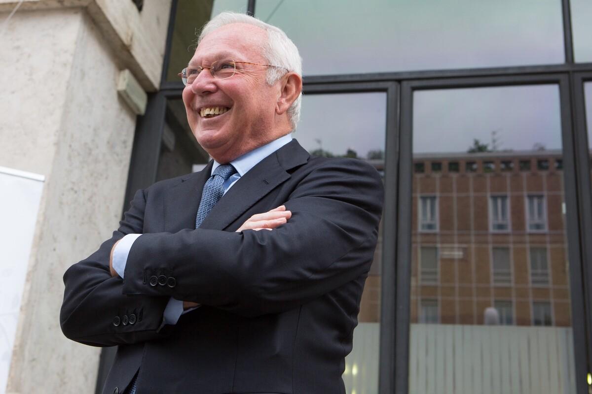 Luciano Lucca Presidente ASSITECA